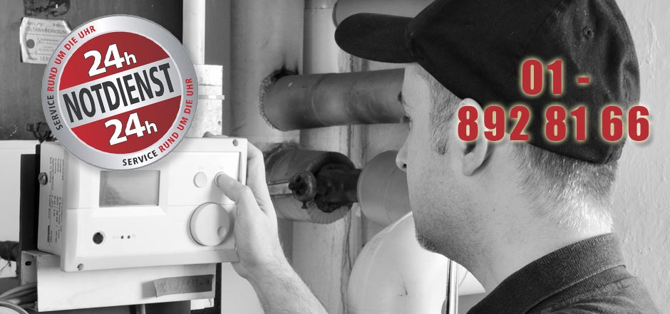 Wiener Installateurnotdienst Bei Heizungsst Rung